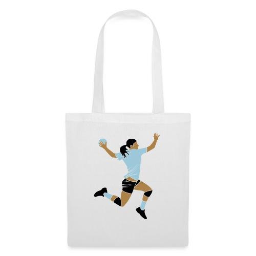 handballeuse - Tote Bag