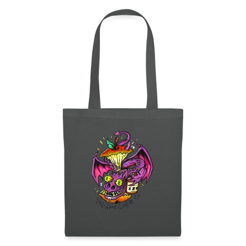 SCC Dragon - Tote Bag