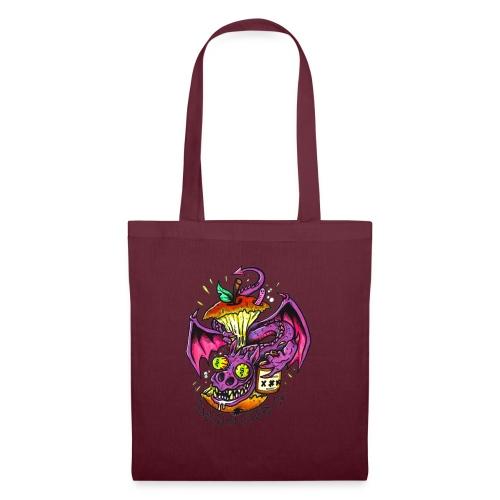 SCC Dragon - Tote Bag