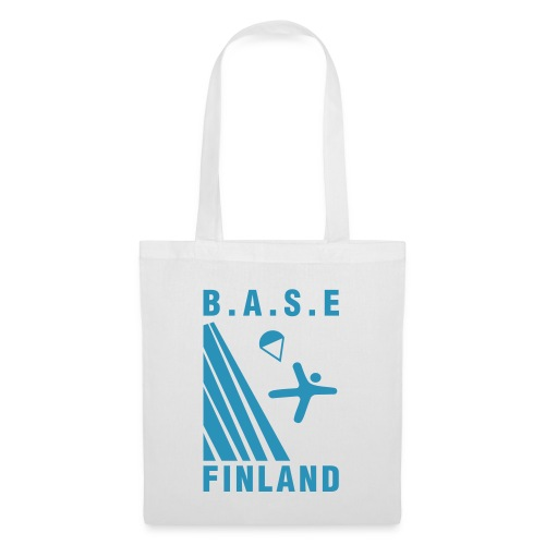 base logo - Tote Bag