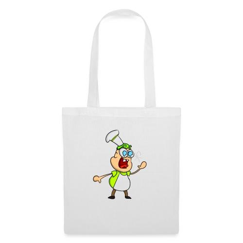 BombStory - Cartoonish Joe - Tote Bag