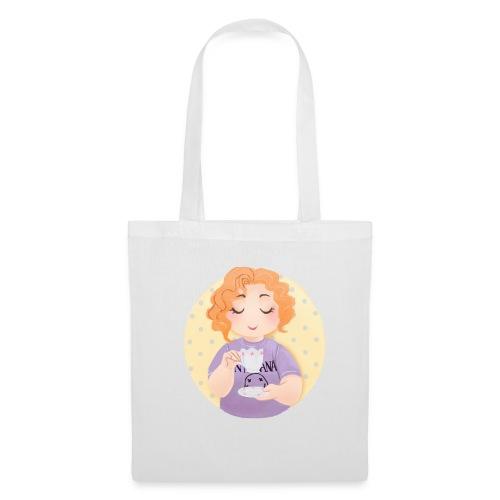 Gingerly Ginger - Tote Bag