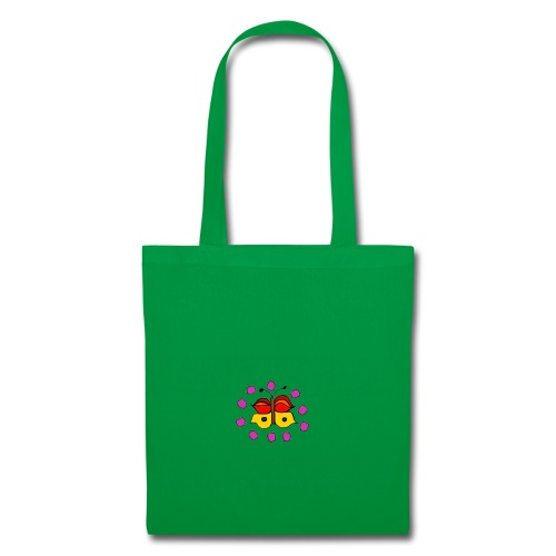 Butterfly colorful - Tote Bag