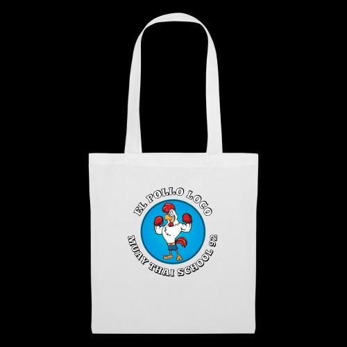 MTS92 EL POLLO LOCO FINAL 2 - Tote Bag
