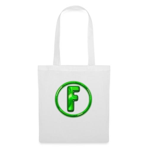 FLONIC'S MERCH!!! Mit echtem Flonic Logo!!! - Stoffbeutel