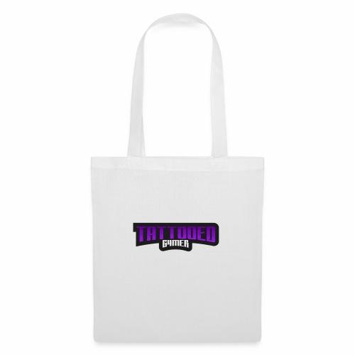 Tattooedgamer - Tote Bag