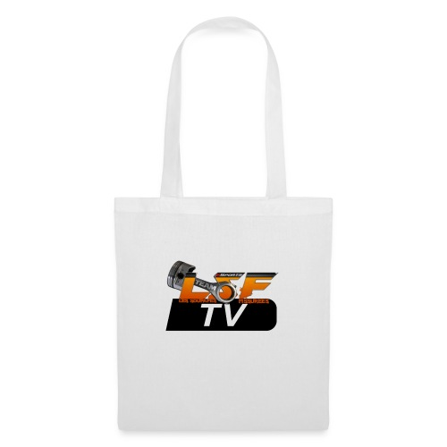 LSF TV - Tote Bag