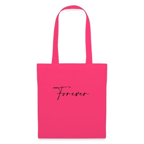 forever - Bolsa de tela