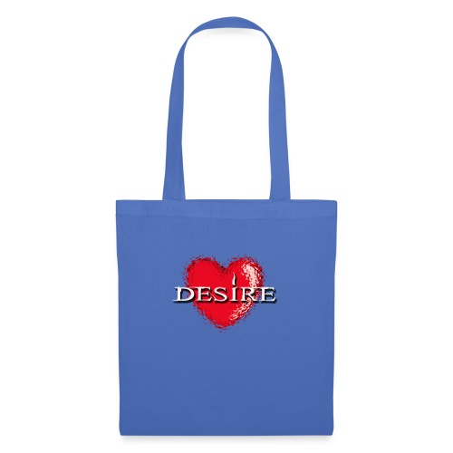 Desire Nightclub - Tote Bag