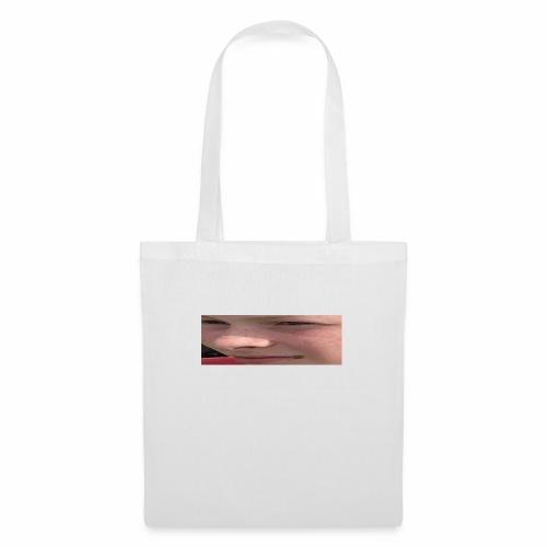Lad Face - Tote Bag