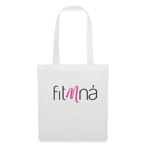Fit Mna Logo - Tote Bag