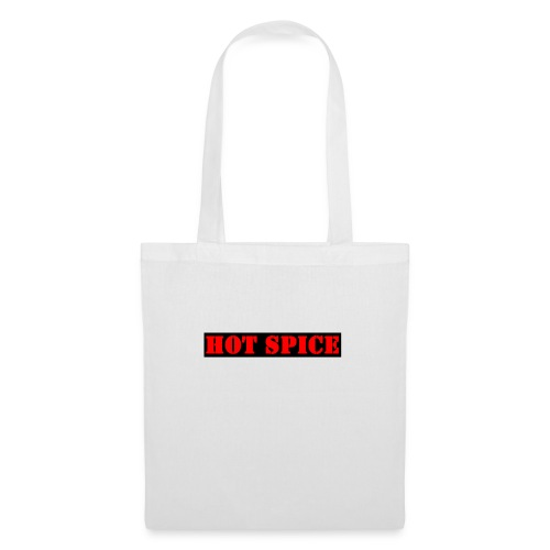 HOT SPICE - Tote Bag