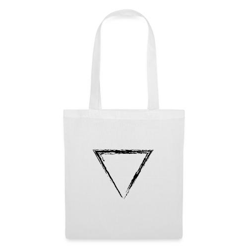 Triangle - Bolsa de tela