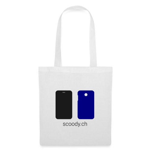 scoody.ch - Tote Bag