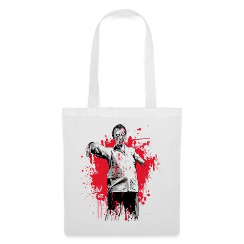 zombie - Tote Bag