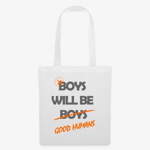 BOYS - Tote Bag
