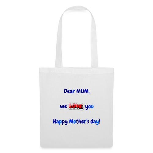 Maman - Sac en tissu