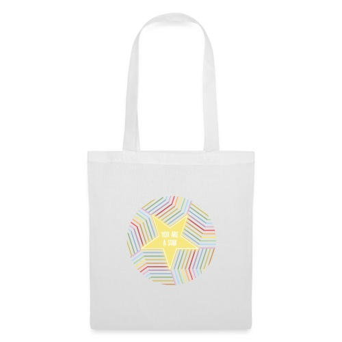 You are a star - Tote Bag