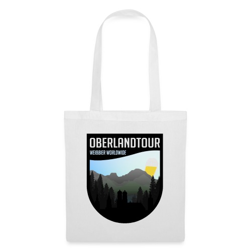 WBWW Oberlandtour - Stoffbeutel