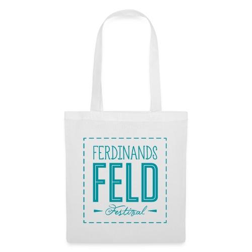 Ferdinands Feld Logo G PN - Stoffbeutel