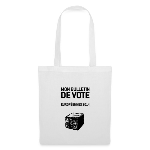 bulletin_europeene - Tote Bag