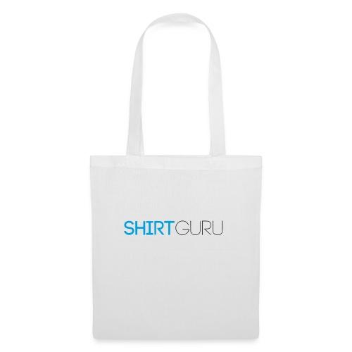 SHIRTGURU - Stoffbeutel