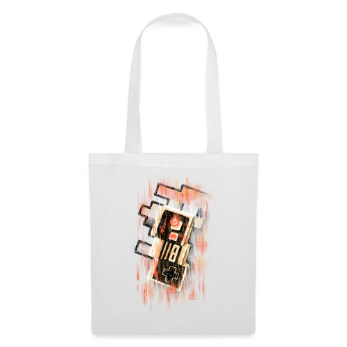 Blurry NES - Tote Bag