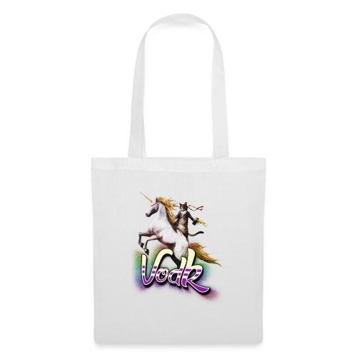 VodK licorne png - Tote Bag