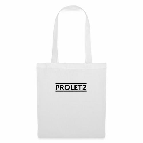 Prolet2 | Geschenk - Stoffbeutel