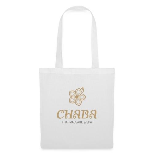 CHABA color - Stoffbeutel