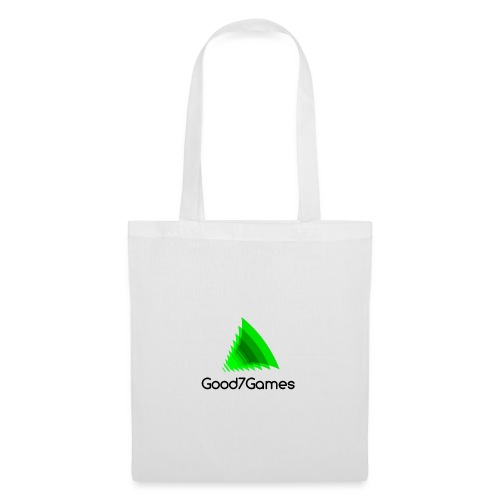 Good7Games logo - Tas van stof