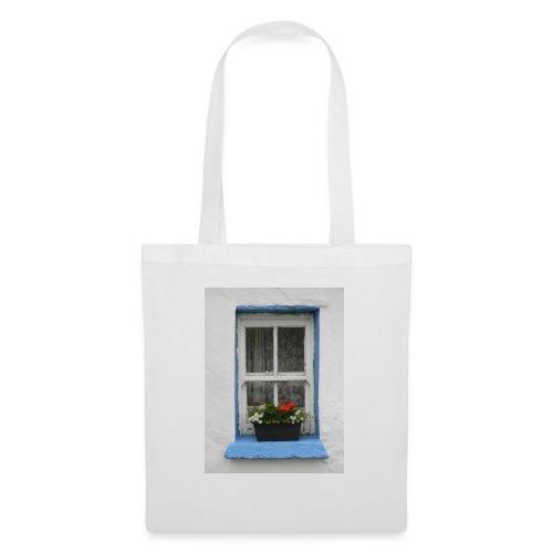 Cashed Cottage Window - Tote Bag