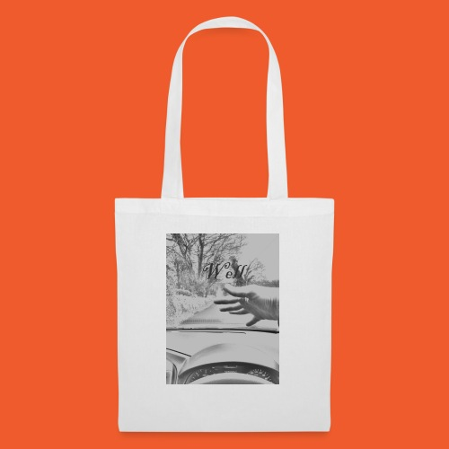 Well wave T-Shirt - Tote Bag