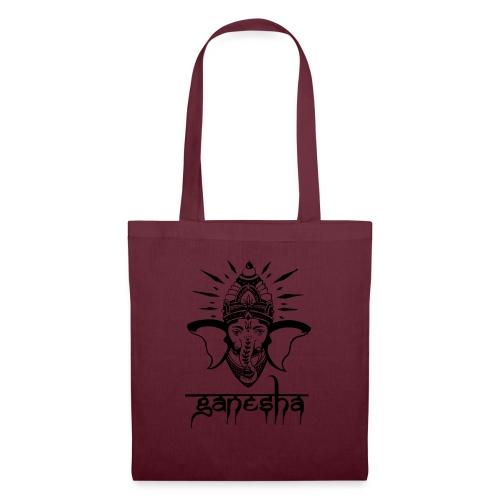 Ganesha - Stoffbeutel