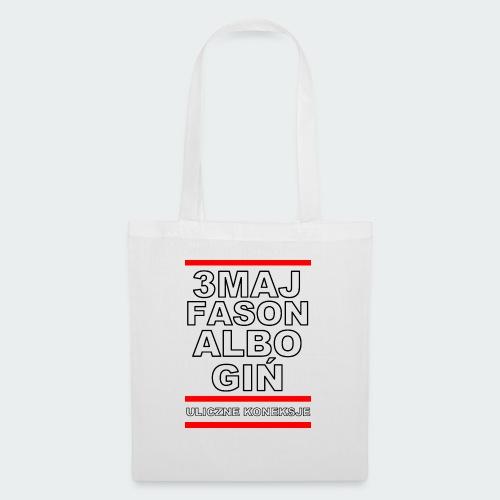 Koszulka Damska Premium 3MajFason - Torba materiałowa