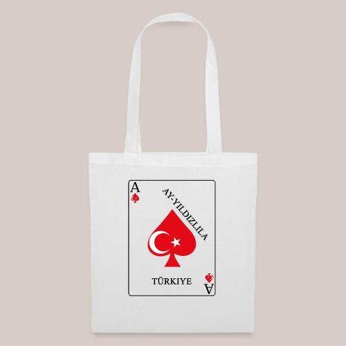 Türkei - Stoffbeutel
