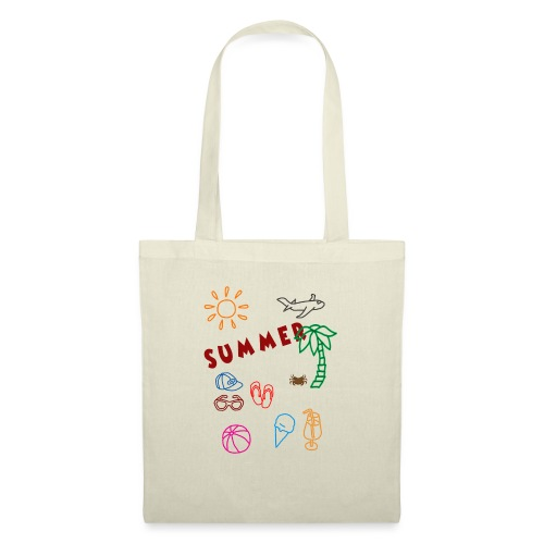 Summer - Kangaskassi