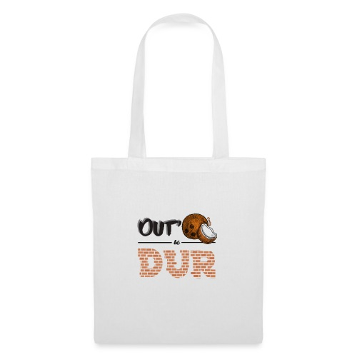 out coco lé dur 974 - Tote Bag