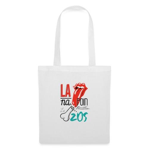 la langue na poin le zos 974 - Tote Bag