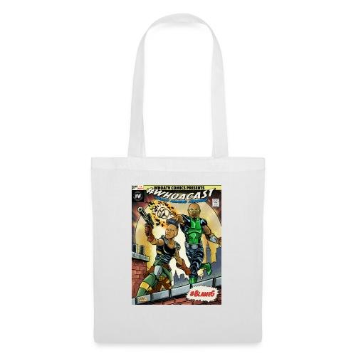 WHOACAST - Tote Bag