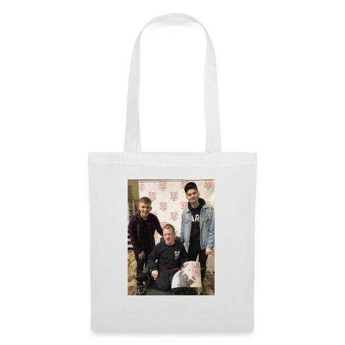Elton's d - Tote Bag