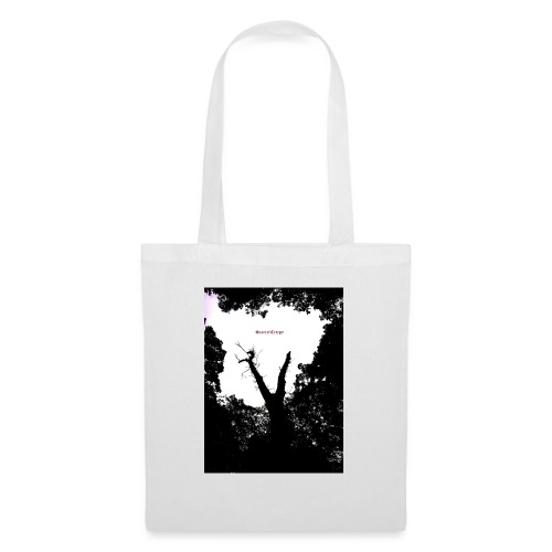 Scarry / Creepy - Tote Bag