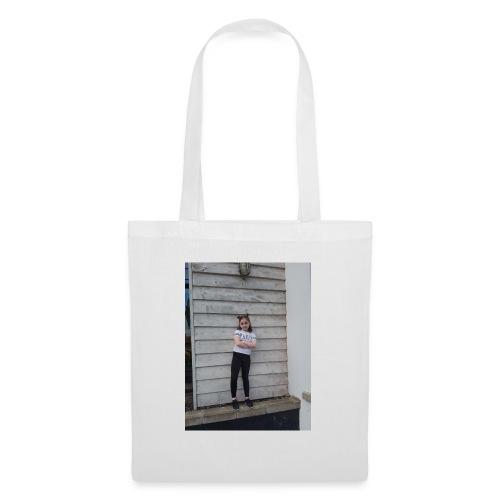 Orlaith McKenna Official Merch - Tote Bag
