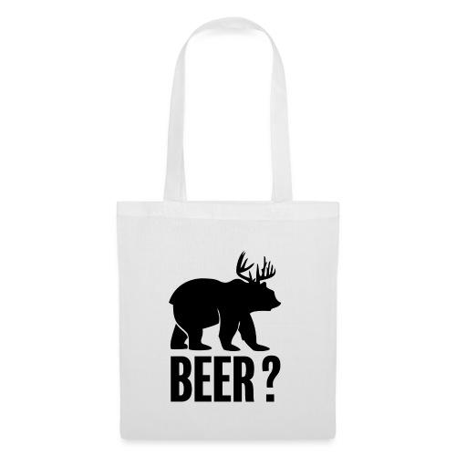 Beer - Tote Bag