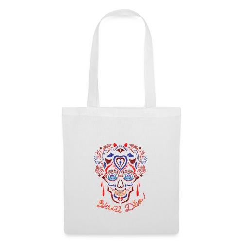Skull Tattoo Art - Tote Bag