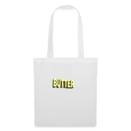 buttery - Stoffveske