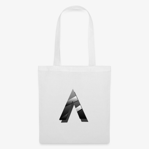 A for Arctic - Tote Bag