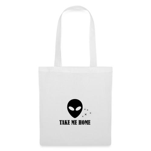 TAKE ME HOME - Tote Bag