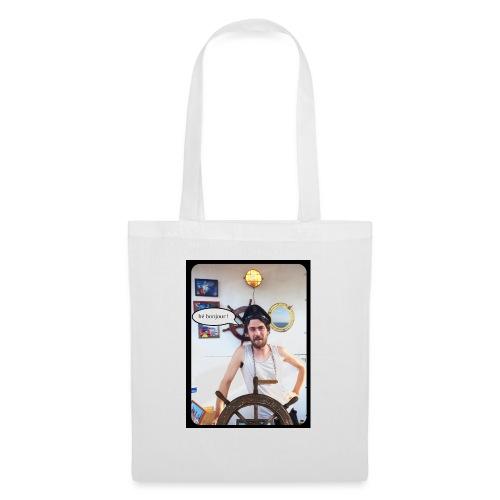 aquaquarium bonjour - Tote Bag