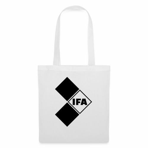 IFA Logo - Tote Bag